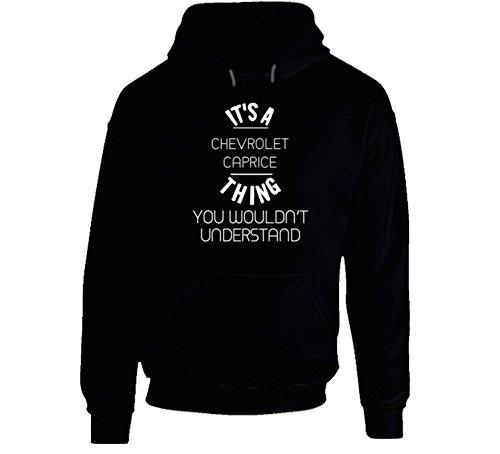 hoodies chevy caprice - 1