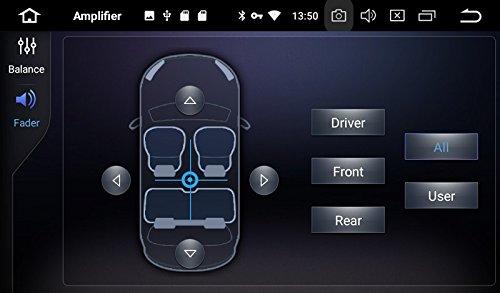 KUNFINE Android 8 0 Otca Core 4GB RAM Car DVD GPS Navigation Multimedia  Player Car Stereo For Hyundai Elantra /Avante 2014 Steering Wheel Control  3G