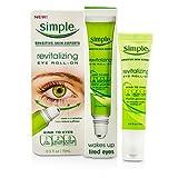 Simple Revitalizing Eye Roll-On - 15ml/0.5oz