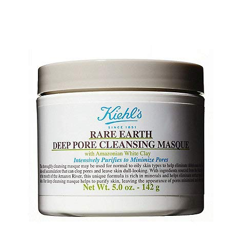 Kiehls rare earth pore cleansing masque 5 fl.oz - ()