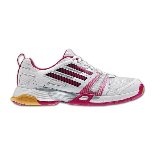 PINK Badminton Shoes WEI adidas Womens SCHW WOgqwz