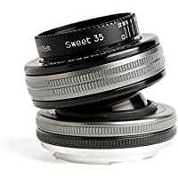 Lensbaby Composer Pro II with Sweet 35 Optic for Samsung NX