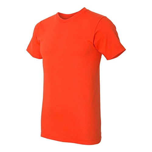 Homme shirt American T Orange Apparel xqTftBw4tO