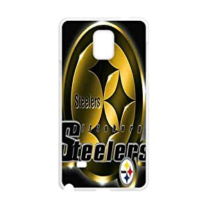 pittsburgh steelers Phone Case for Samsung Galaxy Note4 Case