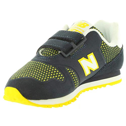 ka373nry Multicolore Ka373nry New Enfant Noir Sneakers Mixte Fitness Balance Chaussures zxx8Z7