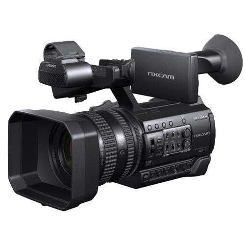 Used, Sony HXR-NX100 Full HD NXCAM Camcorder for sale  Delivered anywhere in USA