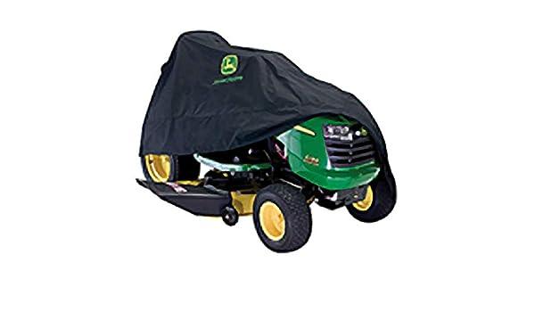 John Deere Lawn Tractor Deluxe Medium Cover L100, L110, L120 ...