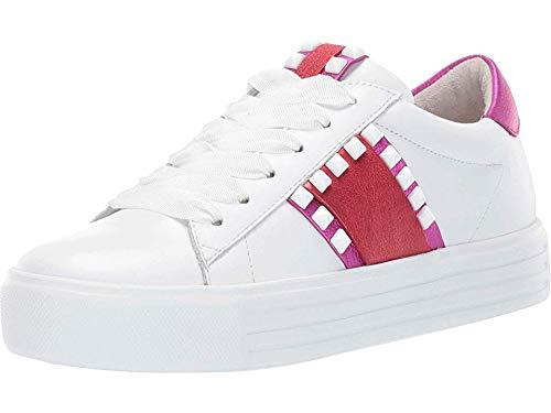 7 Women's Biancocamparifuxia Kennelamp; Schmenger Uk Up Calf M 5 Sneaker Tone Two dWrCxeoB