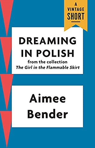 book cover of Dreaming in Polish