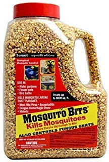 Summit...responsible solutions Mosquito Bits - Quick Kill FamilyValue 1Pack (30Ounce) ()