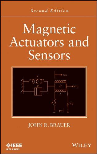 magnetism sensor - 2