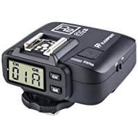 Flashpoint R2 E-TTL 2.4G Wireless Flash Trigger Receiver Canon Flashes (X1R-C)