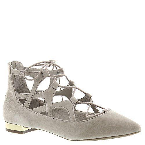 Flat Kid Rockport Adelyn Motion Ghillie Women's Ballet Total Khaki nqqwFp8Y