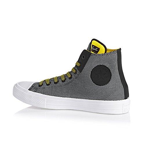 Converse All Star II Hi Calzado Negro