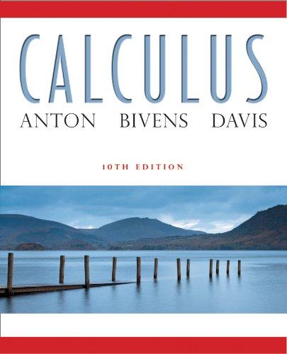 Textbook Answers | GradeSaver