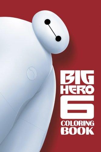 6 big heroes - 2