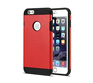 iPhone 6 Case,iPhone 6 Cover,Case for iPhone 6,6S Case,Cover for iPhone 6,Creativecase Fashion Hybrid Dual Layer Shockproof Hard Soft Design Case for iPhone 6 4.7 inch