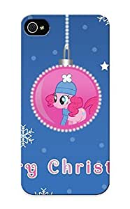 [fRqFgXU714DrsOn]premium Phone Case For Iphone 5/5s/ Merry My Little Pony Friendship Is Magic Christmas Tpu Case Cover(best Gift Choice)