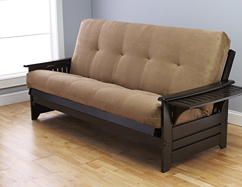 Kodiak Futons 760793 Futon, Brown