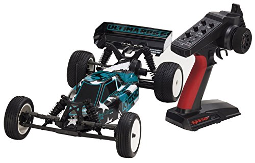 Kyosho RTR RC Racing Buggy Vehicle, - Racing Kyosho