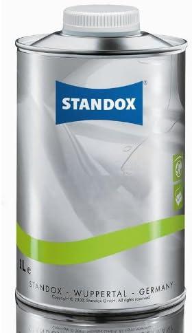 Standox Voc HÄrter 10 20 Kurz 1 Liter Für Füller Klarlack Autolack 02079312 Auto
