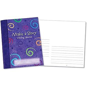 Make a Story Writing Journal, Set of 10