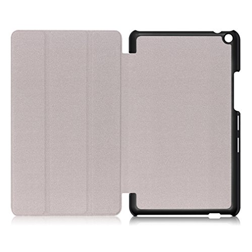 Closure LMAZWUFULM 10 Leather Ultra for Bookstyle Stent Case Case Panda Inch Thin Pattern Function Leather Cover Leather Shy with HD 2017 Flip Foldable Amazon 10 Magnetic Holster Fire Pattern 7 Cover 1 PU of 00Zwqr