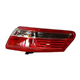 TYC 11-6183-00 Toyota Camry Passenger Side Replacement Tail Light Assembly