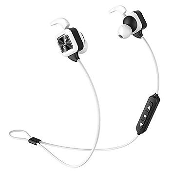 Original de la marca CCK KS Plus Bluetooth 4.1 inalámbrico auriculares estéreo deporte correr gimnasio ejercicio