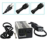 Abakoo 36V 5A Battery Charger SB50 for Star Ez-Go Club Car DS EZgo TXT Yamaha Marathon 83-94