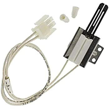 ClimaTek Direct Replacement for LG Round Oven Stove Range Ignitor Igniter MEE63084901