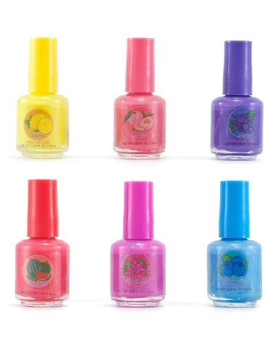 Expressions Girl 6 Piece Fruit Scented N Buy Online In Jamaica At Desertcart