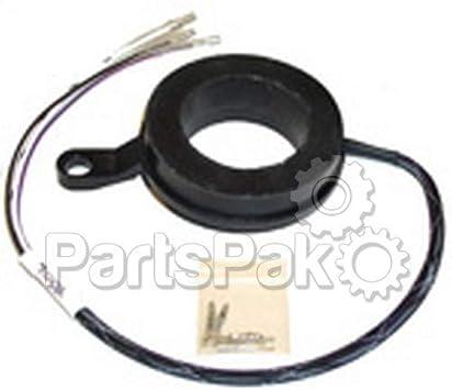 Mercury /& SportJet OEM In-Line Oil Fuel Filter 35-875284T01 Outboard Motor LC