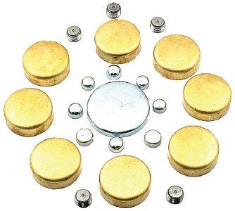 Sierra 18-56481 Freeze Plug Kit