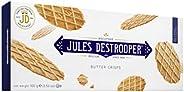 Biscoito Butter Crisps Jules Destrooper 100g