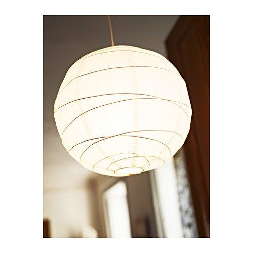 Amazon.com: IKEA REGOLIT colgante lámpara de techo Bundle ...