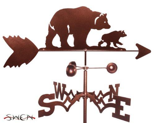 BEAR Weathervane (Bear Weathervane)
