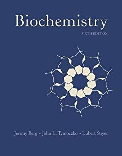 Amazon loose leaf version for biochemistry 9781429273961 biochemistry 6th edition fandeluxe