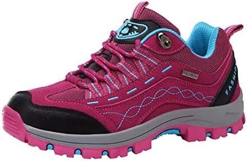 登山靴 男女兼用 トレッキングシューズ ハイキングシューズ 通気 防水 防滑 耐磨 軽量 カジュアル 野外 水陸両用