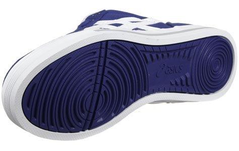 Asics Aaron, Zapatillas de Gimnasia para Hombre Azul