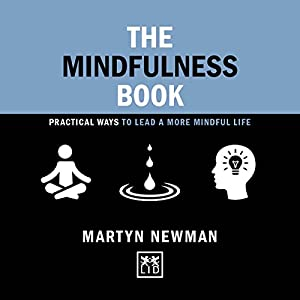 The Mindfulness Book Audiobook