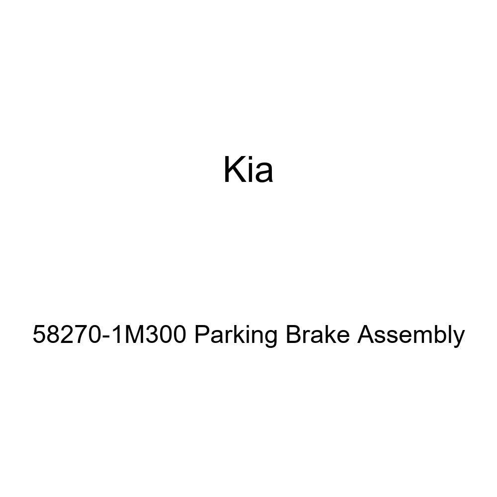 Kia 58270-1M300 Parking Brake Assembly