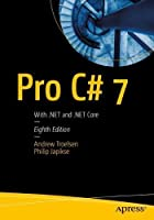 Pro C# 7: With .NET and .NET Core Front Cover