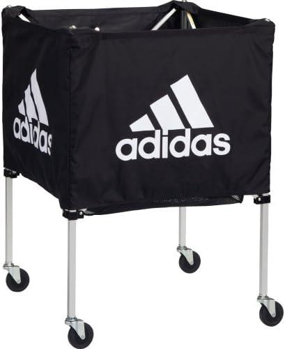 adidas(アディダス) ボールカゴ ボールキャリアー ABK20BK2 黒