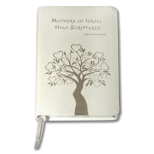 Life Of Tree Bible - TLV Mothers of Israel Holy Scriptures - Tree of Life Version [Limited Edition]
