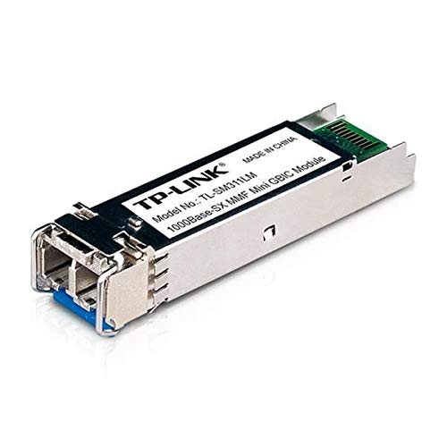 Modulo Minigbic TP-LINK TL-SM311LM Multimodo - TPL0293