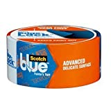 ScotchBlue (TM) Painter's Tape Advanced Delicate Surfaces Floor Stand Display 2080EL-MXFS