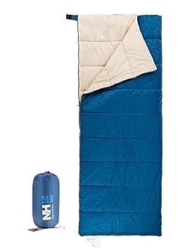 ZQ A puerta sobre luz Comforatble saco de dormir, verde: Amazon.es: Deportes y aire libre