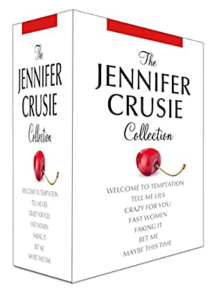 book cover of The Jennifer Crusie Collection