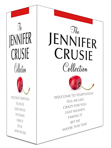 The Jennifer Crusie Collection Pdf